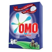 OMO Active Stain Removal 2.5kg