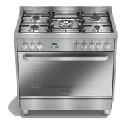 Candy 5 Gas Burners Cooker RGG95XLPG
