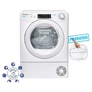 Candy Tumble Dryer 8 kg CSO C8TE-19