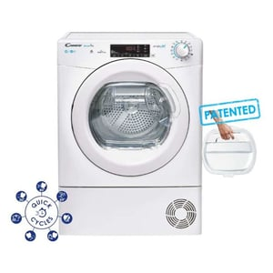 Candy Tumble Dryer 10 kg CSO C10TE-19