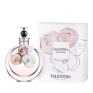 Valentina By Valentino Perfume For Women 80ml Eau de Toilette