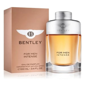 Bentley Intense Perfume For Men EDP 100ml