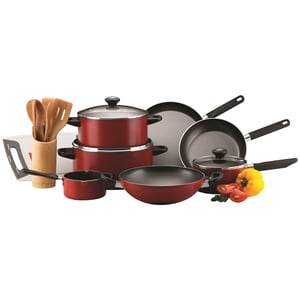 Prestige Cookware Set 16Pc