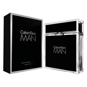 Calvin Klein Man Perfume For Men 100ml Eau de Toilette