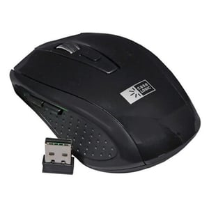 Caselogic EW6000 Optical Wireless Mouse Black