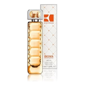 Hugo Boss Orange Perfume For Women 75ml Eau de Toilette