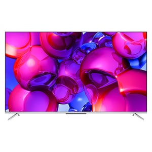 TCL 65P715 4K Ultra HD Smart LED Television 65
