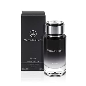 Mercedes Benz Intense Perfume For Men 120ml Eau de Toilette