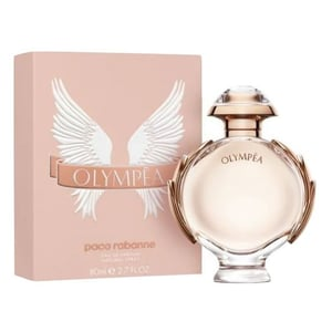 Paco Rabanne Olympéa For Ladies 80ml Eau de Parfum