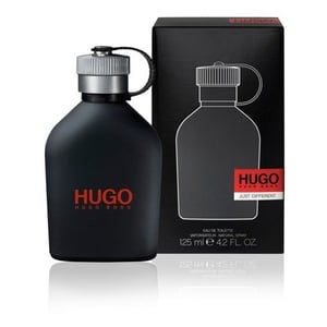 Hugo Boss Just Different Perfume For Men 125ml Eau de Toilette