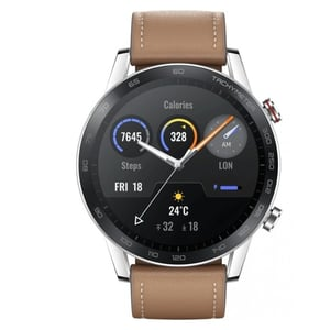 Honor Magic Watch 2 46mm Flax Brown