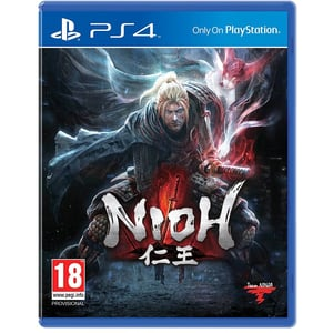 PS4 Nioh Game