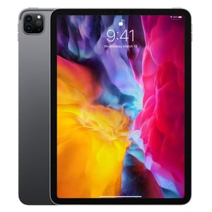 iPad Pro 11-inch (2020) WiFi 128GB Space Grey