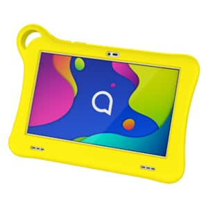 Alcatel Smart Tab Kids 7 Tablet - Android WiFi 16GB 1.5GB 7inch Yellow