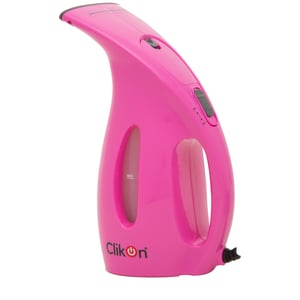 Clikon Compact Fabric Steamer CK4010