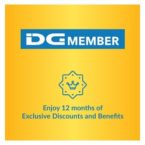 DG Member - Upgrade