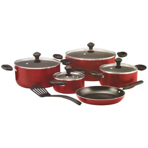 Prestige Cookware Set 10Pc
