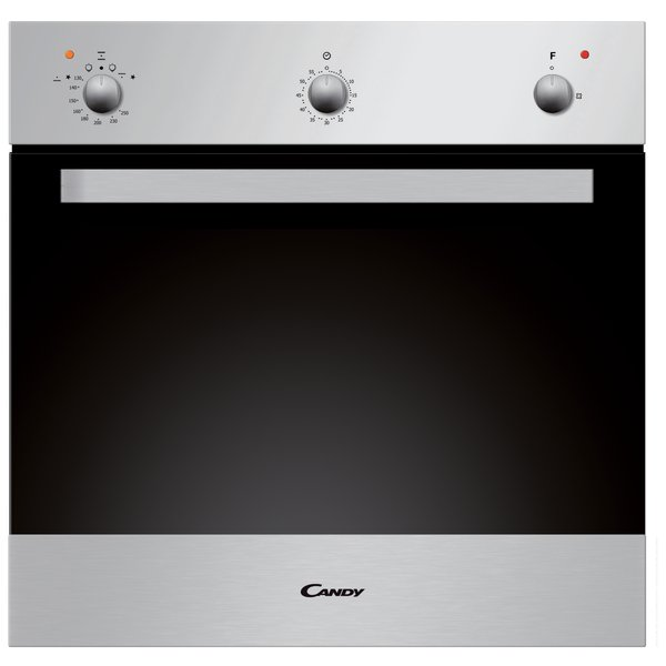 Candy Built in Gas Oven OVG5053X