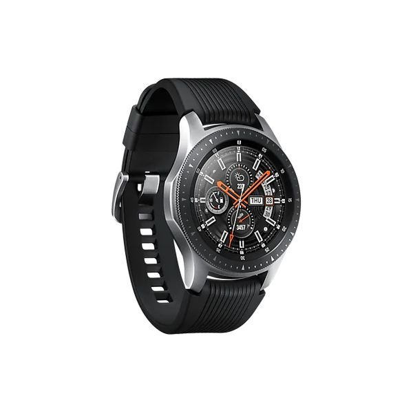 Samsung SM-R800NZSAXSG Galaxy Watch 46mm ASI Black/Silver