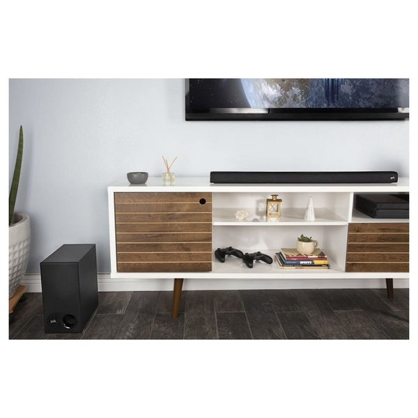 Polk Audio SIGNA S2 Soundbar System With Wireless Subwoofer