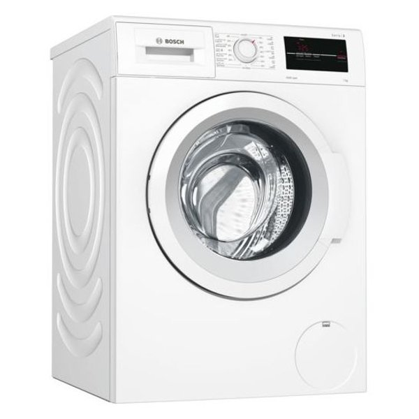 Bosch Front Load Washer 7 kg WAJ20170GC