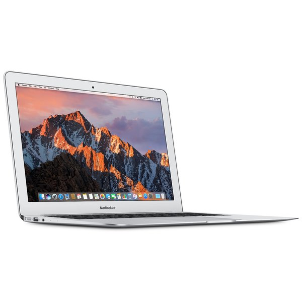 MacBook Air 13-inch (2017) - Core i5 1.8GHz 8GB 128GB Shared Silver