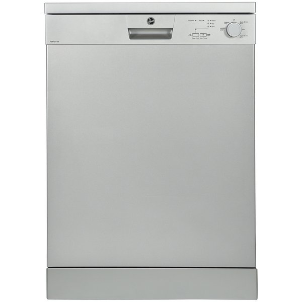 Hoover Dishwasher HDW1217-S