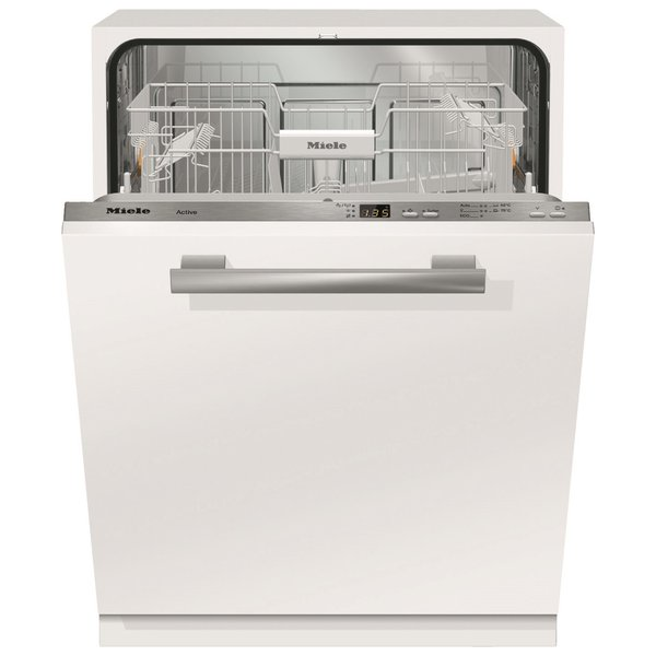 Miele Built In Fully Intergrated Dishwasher G4263VI