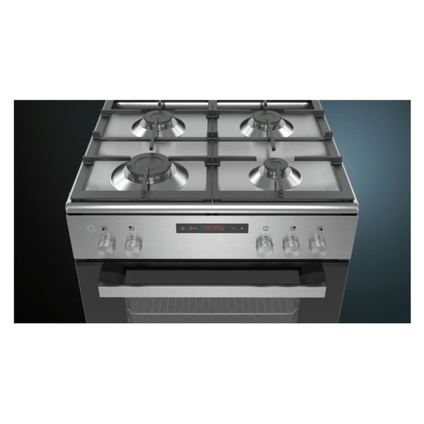 Siemens 4 Gas Burners Cooker HG2M30E50M