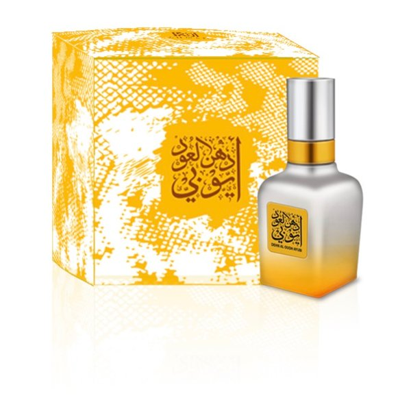 Ahmed Al Maghribi FGD00159 D/Oudh Ayubi Spray Unisex 40ml