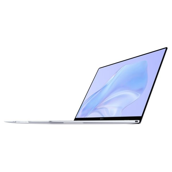 Huawei MateBook X 2020 - Core i5 1.6GHz 16GB 512GB Win10 Shared 13.3inch Silver Frost