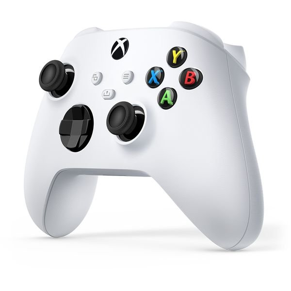 Microsoft X-Box Wireless Controller White