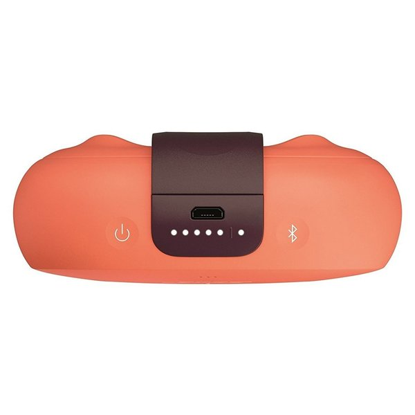 Bose SoundLink Micro Bluetooth Speaker Orange 7833420900
