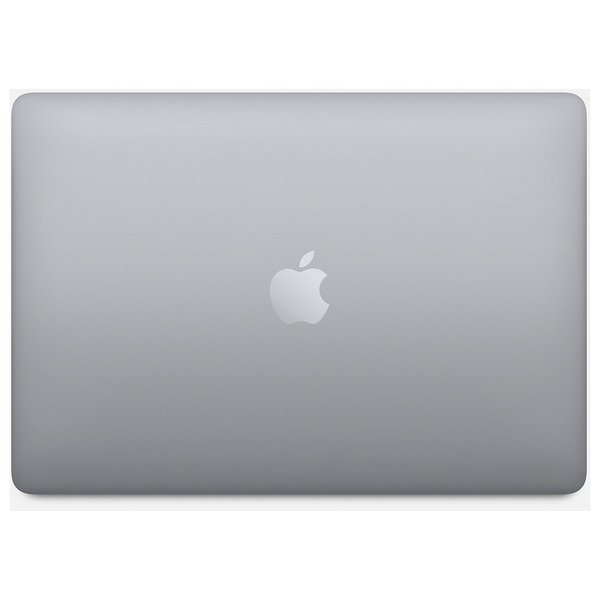 MacBook Pro 13-inch with Touch Bar and Touch ID (2020) - Core i5 2GHz 16GB 512GB Shared Space Grey English/Arabic Keyboard