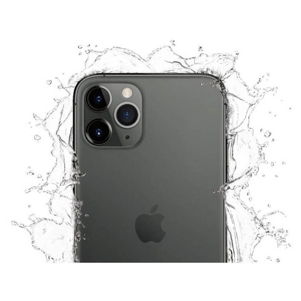 iPhone 11 Pro Max 256GB Space Grey (FaceTime)