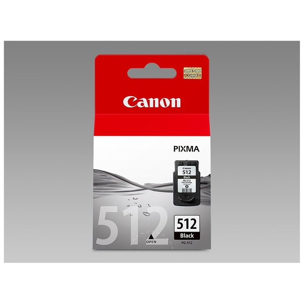 Canon Ink Cartridge Black PG512HYIELD