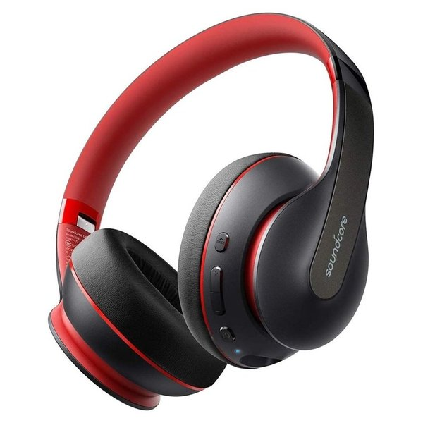 Anker Soundcore Life Q10 Wireless Headphone Black