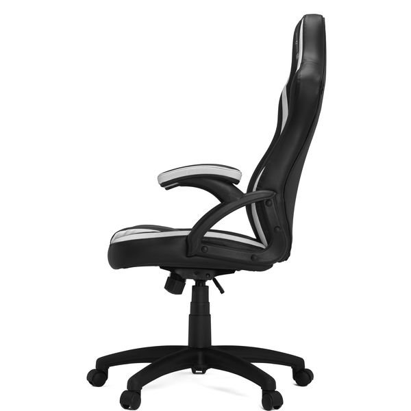 HHGears Gaming Chair Black/White